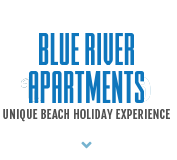 Water Views Holiday Accommodation Wooli  - Blue River Apartments