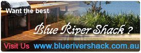 bluerivershack
