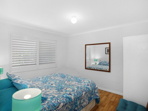Wooli Beach Holiday Apartments